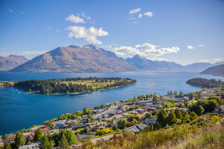 CSPS Research Seminar: Problems in paradise: Airbnb, the 'sharing economy' and socialreproduction in New Zealand's regional touristtowns
