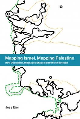 "Wageningen Geography Lectures: Dr. Jess Bier: ""Digital Mapmaking on the Ground in Palestine and Israel since 1967: Spatializing the Situated Production of Scientific Knowledge"""